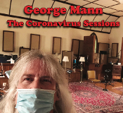 """The Coronavirus Sessions"" (October 2020 Release)"